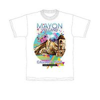 Catalog Tshirt 3d