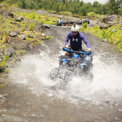 msd ATV adventure - Joshua Zamora