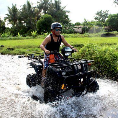 msd atv adventure - sctr ronel